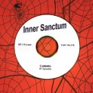 OLD TIME RADIO OTR   INNER SANCTUM VOL# 1 87 EPISODES
