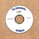 OLD TIME RADIO OTR   ADVENTURES OF MAISIE  81 EPISODES