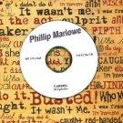 OLD TIME RADIO OTR   PHILLIP MARLOWE VOL#2  50 EPISODES