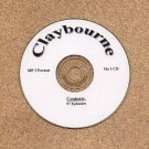 OLD TIME RADIO OTR   CLAYBOURNE  97 EPISODES