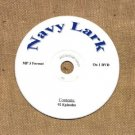 OLD TIME RADIO OTR    NAVY LARK   92  EPISODES ON DVD
