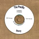 OLD TIME RADIO OTR  THE PACIFIC STORY VOL #1  24 EPISODES