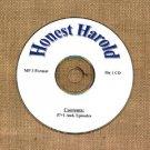 OLD TIME RADIO OTR  HONEST HAROLD 37 EPISODES+ 1 AUDITION