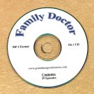 OLD TIME RADIO OTR  FAMILY DOCTOR 39  EPISODES