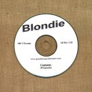 OLD TIME RADIO OTR  BLONDIE  30  EPISODES