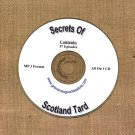 OLD TIME RADIO OTR  SECRETS OF SCOTLAND YARD 57  EPISODES