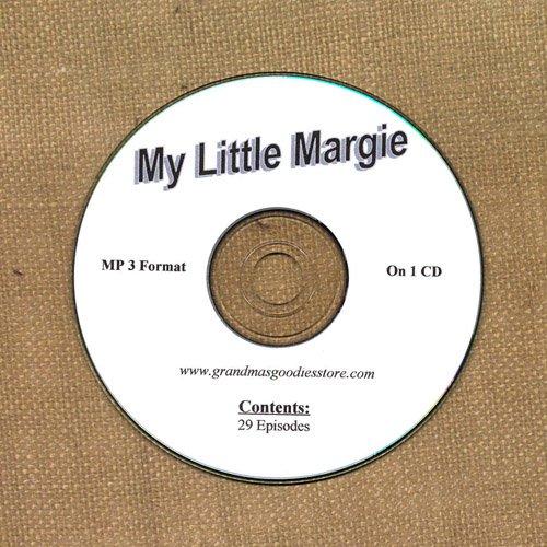 OLD TIME RADIO OTR  MY LITTLE MARGIE  29  EPISODES