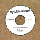 OLD TIME RADIO OTR  MY LITTLE MARGIE  29  EPISODES