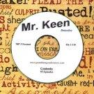 OLD TIME RADIO OTR  MR KEEN DETECTIVE  55  EPISODES