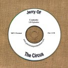 OLD TIME RADIO OTR  JERRY OF THE CIRCUS  128  EPISODES