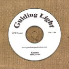 OLD TIME RADIO SHOWS   GUIDING LIGHT 100 EPS. ON CD  OTR