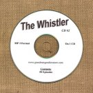 OLD TIME RADIO SHOWS  THE WHISTLER CD# 2 58 EPS. ON CD OTR