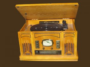 OLD TIME RADIO   COUNTRY STYLE USA 75  EPS. ON DVD  OTR