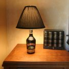 Lighted Baileys Liqueur bottle with 3 different options to use