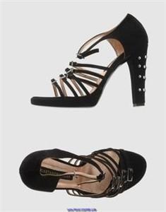 GAETANO NAVARRA high-heeled sandals,New in box,,Size:IT39