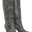 ANNA SUI BUTTERFLY BOOTS,SIZE IT39,$750,New in box,Don't missI