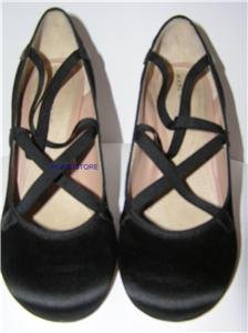 365$,MARC JACOBS hight heeled ballerina shoes,New in box