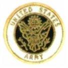 Army Logo Charm
