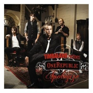 Apologize One Republic Timbaland - Piano Music Sheet