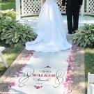 Timeless Wedding Aisle Runner 1015T