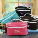Greek Sorority Embroidered Travel Cases 3G3025