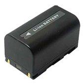 Samsung SB-LSM160 Camcorder Battery