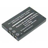 Pentax D-LI2, DL-i2, D-L12 Digital Camera Battery