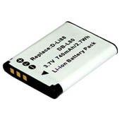 Sanyo Xacti DMX-CG11 Li-ion rechargeable Digital Camera Battery