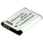 Sanyo Xacti VPC-CS1 Li-ion rechargeable Digital Camera Battery