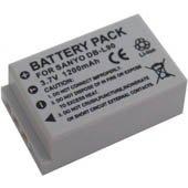 Sanyo Xacti DMX-SH11 Digital Camera Battery