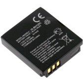 Replacement Pentax D-LI106 DLI106 X90 Camcorder Battery