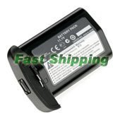 New Canon Rechargeable Battery Pack LP-E4, LPE4, 1 Year Warranty