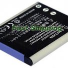 Casio Exilim EX-Z680 EX-Z690 Rechargeable Camera Battery