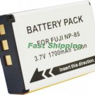 Fujifilm NP-85 NP85 Lithium-ion Rechargeable Digital Camera Battery