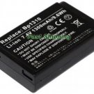 Samsung NX10 NX11 NX20 NX5 Digital Camera Battery BP1310, BP-1310