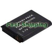 Samsung AQ100 Rechargeable Digital Camera Battery