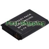 Samsung WP10 Rechargeable Digital Camera Battery