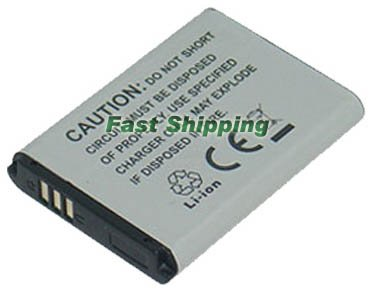 Samsung SLB-1137D Rechargeable Camera Battery Pack