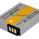 Samsung BP125A Rechargeable Camcorder Battery