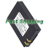 Samsung IA-BP80W Rechargeable Camcorder Battery