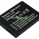 Panasonic Lumix DMC-FP1 Rechargeable Digital Camera Battery