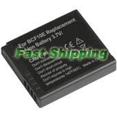 Panasonic Lumix DMC-FS15, DMC-FS25, DMC-FS6, DMC-FS62 Digital Camera Battery