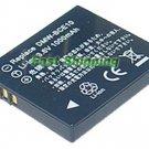 Panasonic CGA-S008, CGA-S008A, CGA-S008A/1B Lithium-ion Rechargeable Camera Battery