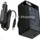 DMW-BTC10 Battery Charger for Panasonic DMW-BLF19E, DMW-BLF19 Battery