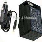 Battery Charger for Leica BP-DC10 BP-DC10E BP-DC10-E BPDC10-U BC-DC10E