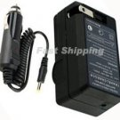 Battery Charger for Leica BP-DC4, BP-DC4-E, BP-DC4-J, BP-DC4-U