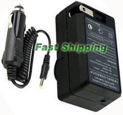 AC/DC Sanyo VAR-L10 DB-L10 VPC-MZ3 Battery Charger New