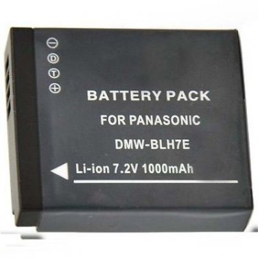 Panasonic Lumix DMC-GM1, DMC-GM1K,  DMC-GM1KS Battery Brand New