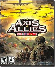 Axis & Allies Collector's Edition