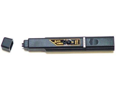 Black Cobra 150,000 Volt Pen Size Stun Gun